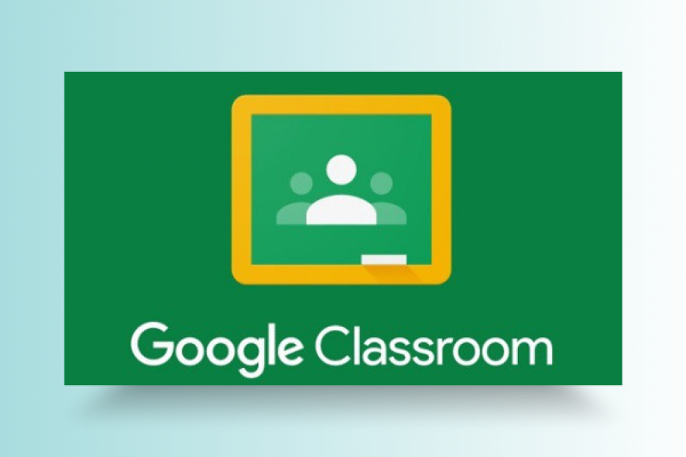 Any student absent from school can access work through Google ...