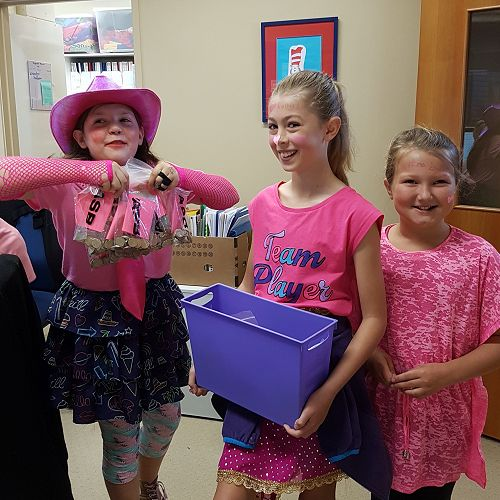 Pink Shirt Day Collectors