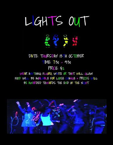 Lights Out Social