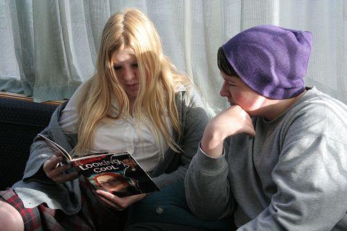 Peer Reading