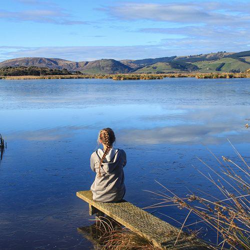 Te Nohoaka o Tukiauau/Sinclair Wetlands