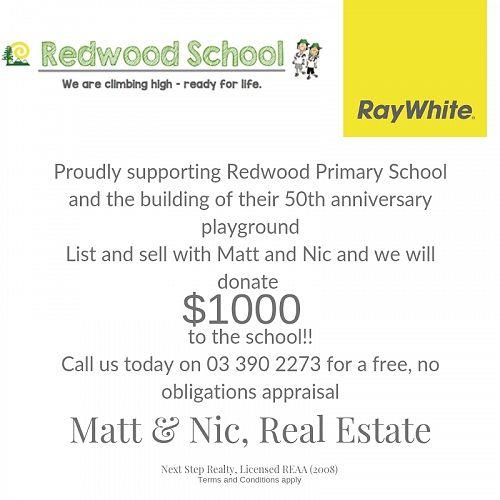 RayWhite Playground