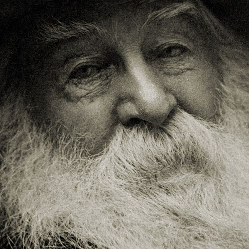 Walt Whitman: Reed Gallery Exhibition