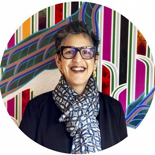 Tara Kanji - Tumuaki | Principal