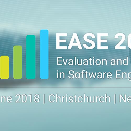EASE2018