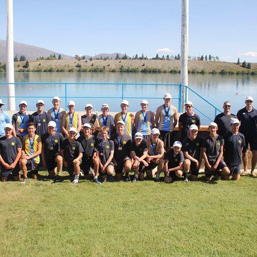 SI Row Squad 2016