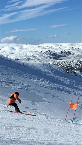 Otago/Southland Secondary Schools Ski Championship