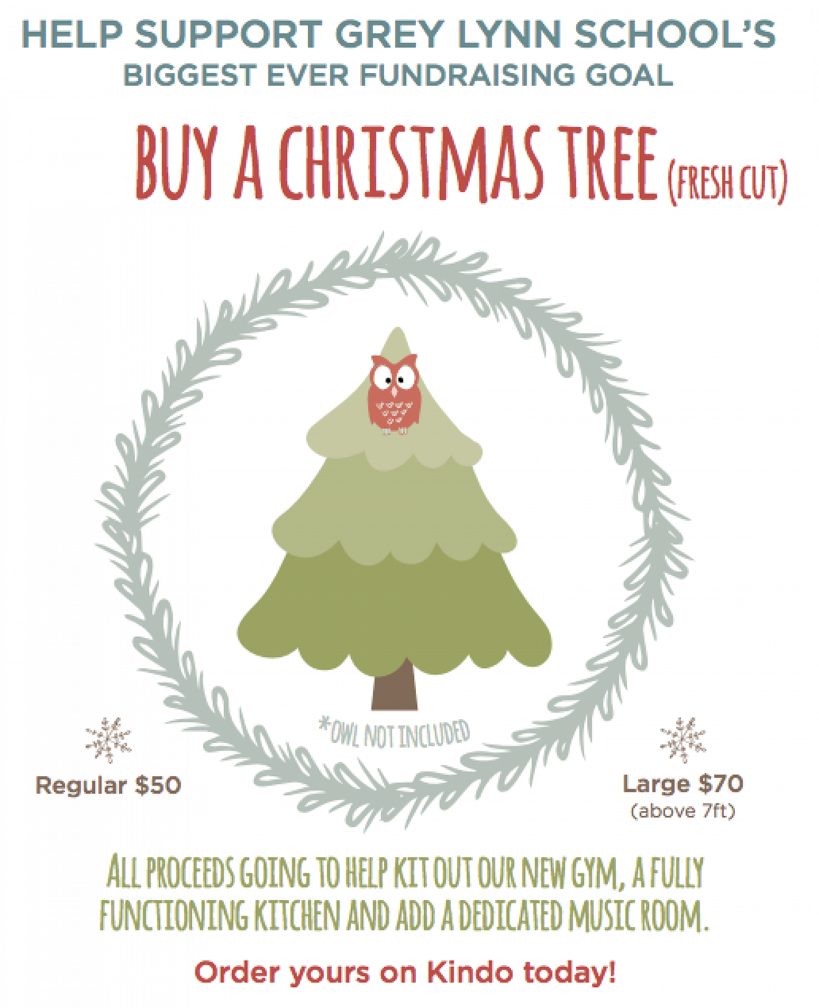 share article - Buy A Christmas Tree