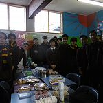 International Languages Week Shared Lunch