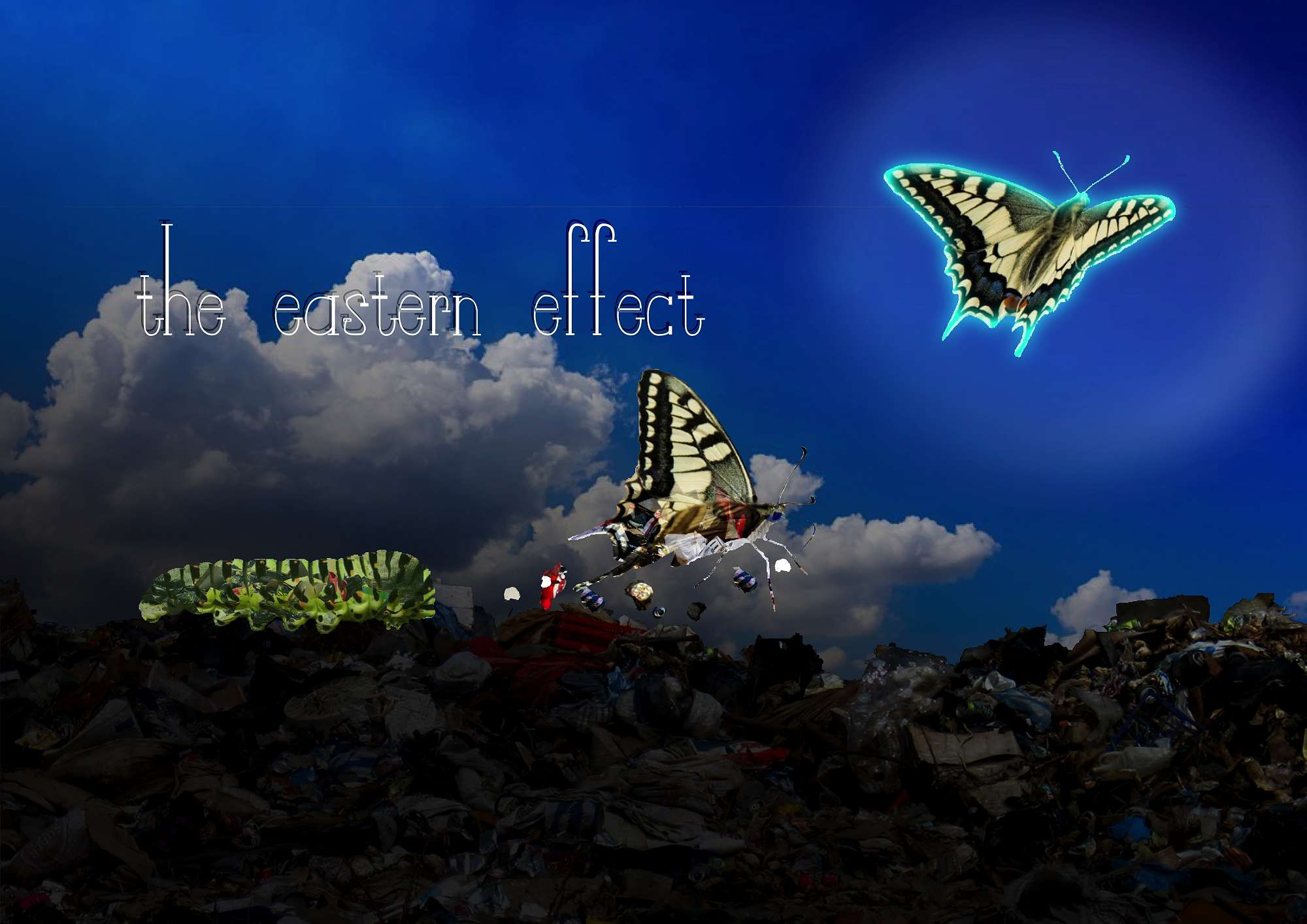 The Eastern Effect Project