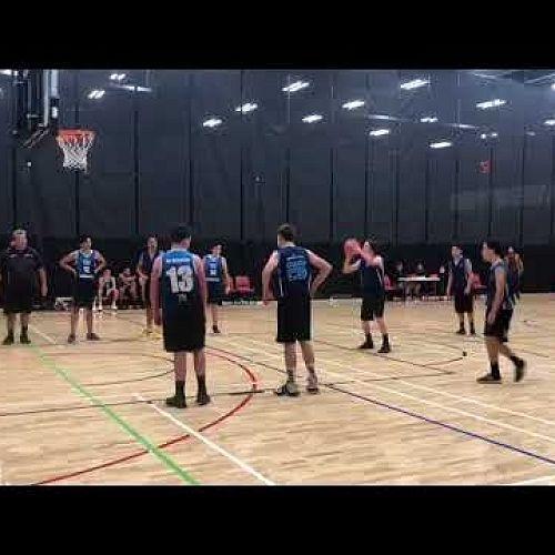 Video: Basketball Finals