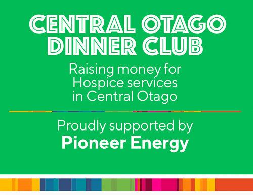 Central Otago Dinner Club
