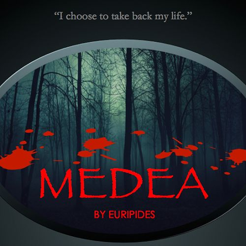 Medea performance, graphics