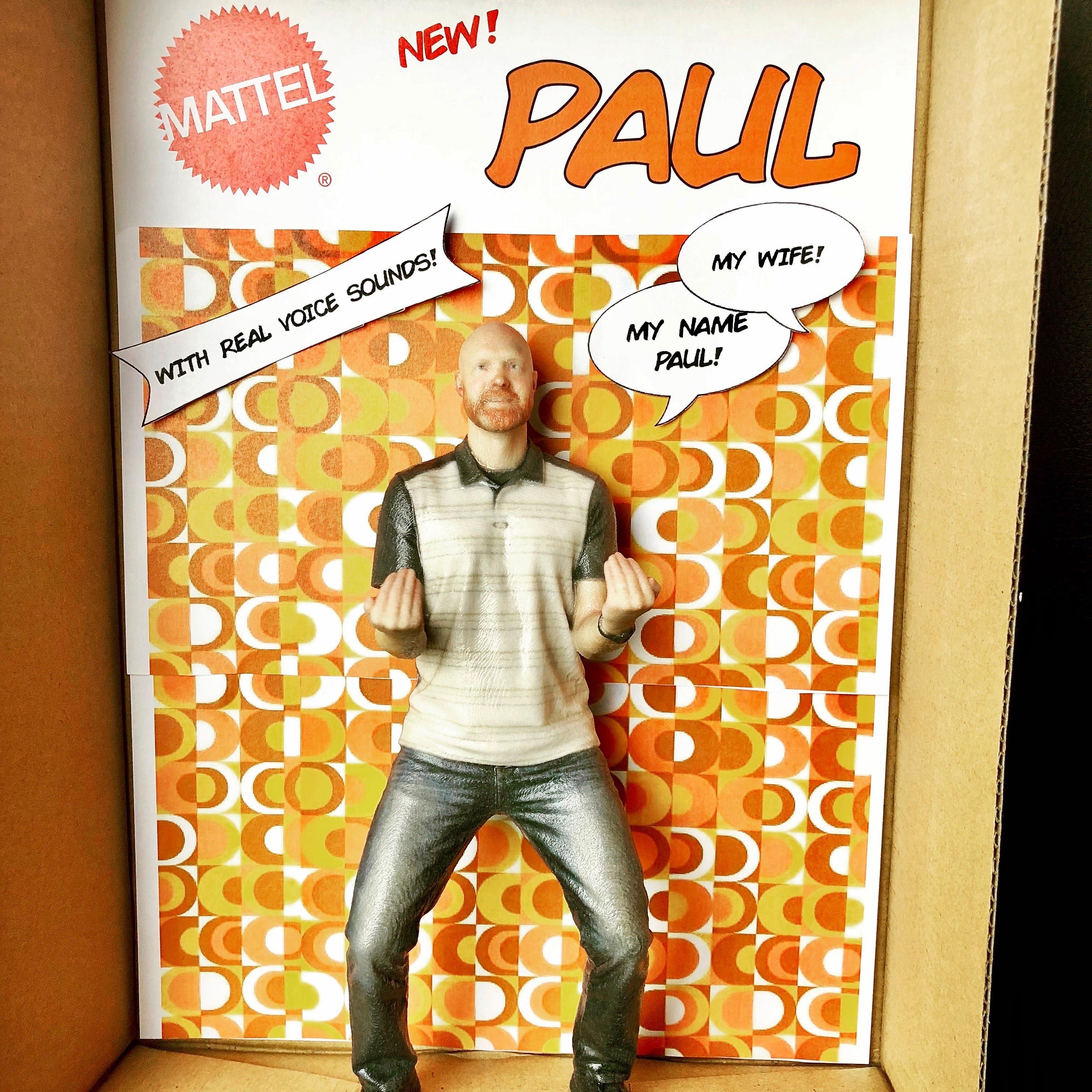 Little Paul