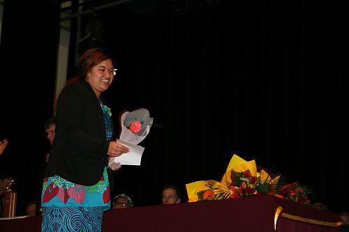 2014 Senior Prizegiving