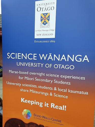 2017Science Wānanga