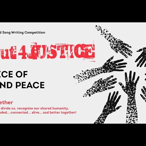 Video: Caritas - Sing Out 4 Justice 2017
