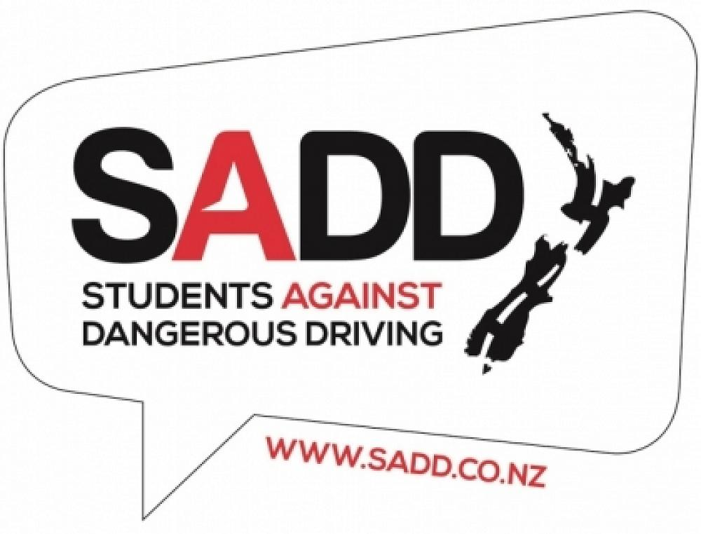 Students Against Dangerous Driving