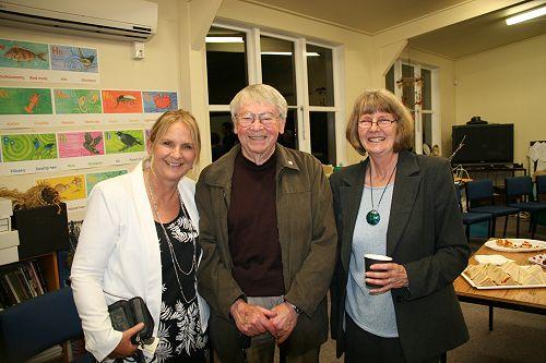 Calder Prescott's Tribute Evening
