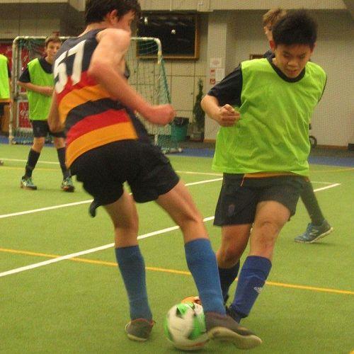 JMC United