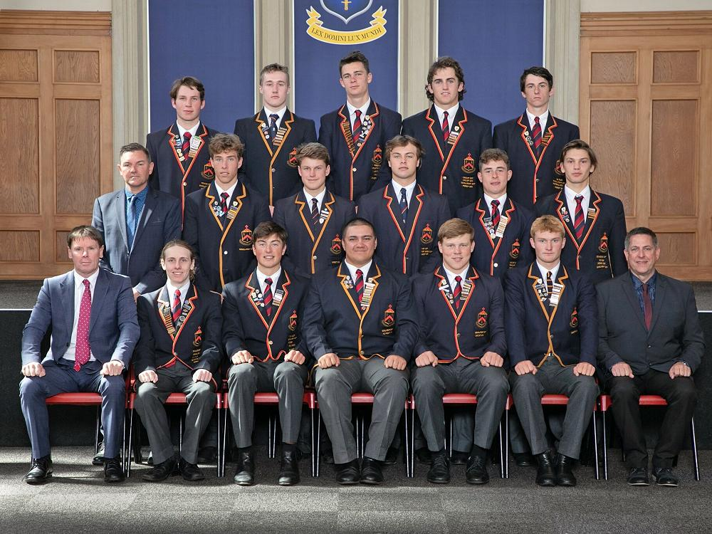 Prefects 2019
