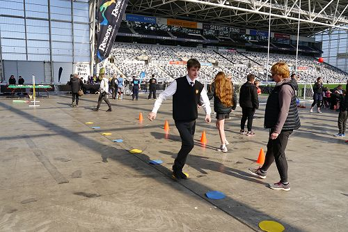 Otago All Abilities Sports Day and Expo