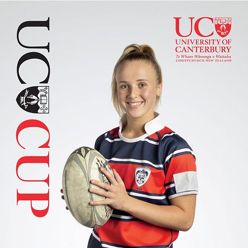 UC Cup Player