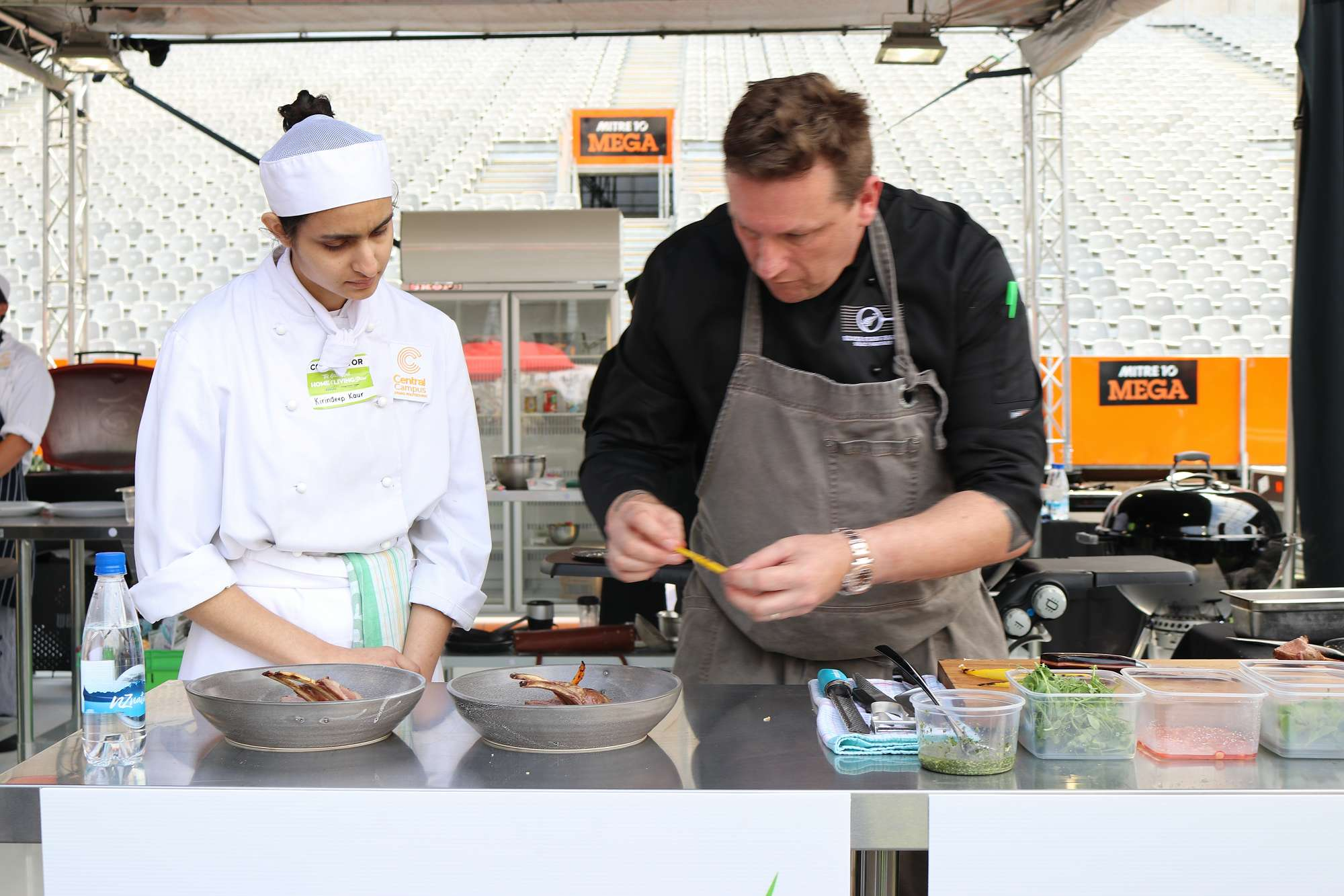 Farm to Fork Chef Challenge