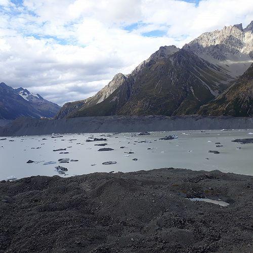 Year 12 Geography Field Trip to Mackenzie Basin and Aoraki / Mount Cook