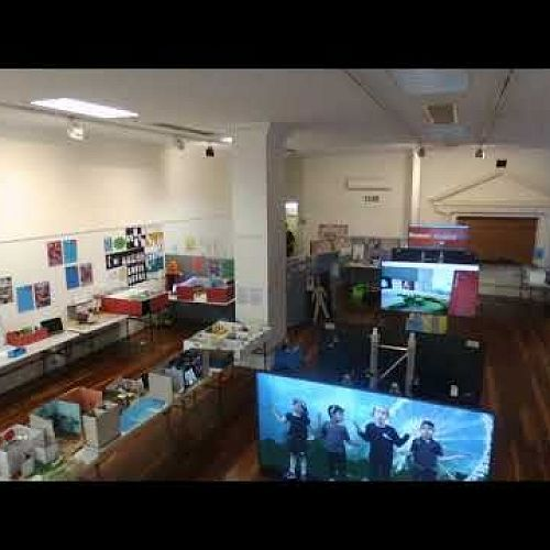 Video: Community Gallery image