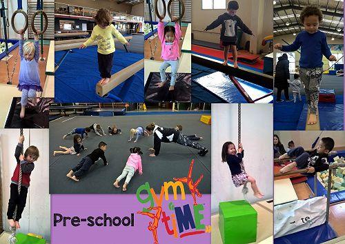 Christchurch School of Gymnastics