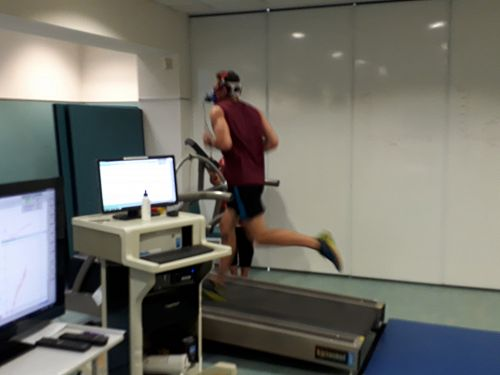 Year 13 Biology - Otago University PE Department V