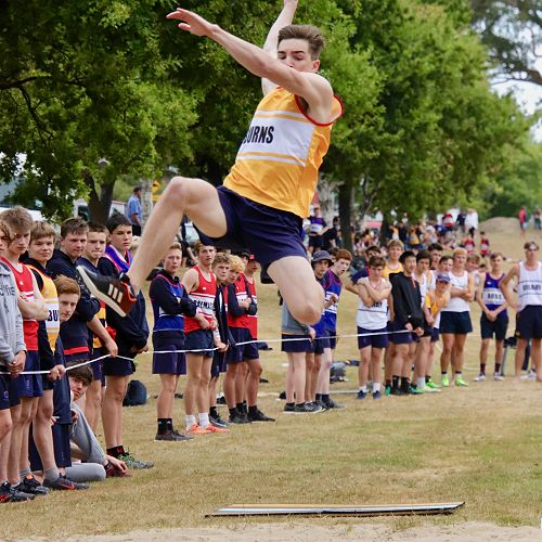 Athletics Day 2019