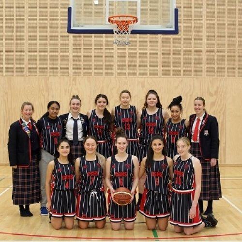 CGHS Basketball Camp