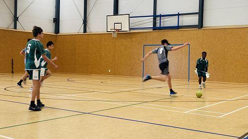 WCSS Senior Futsal Tournament