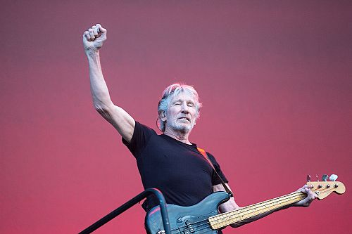 Roger Waters, US+THEM 2018