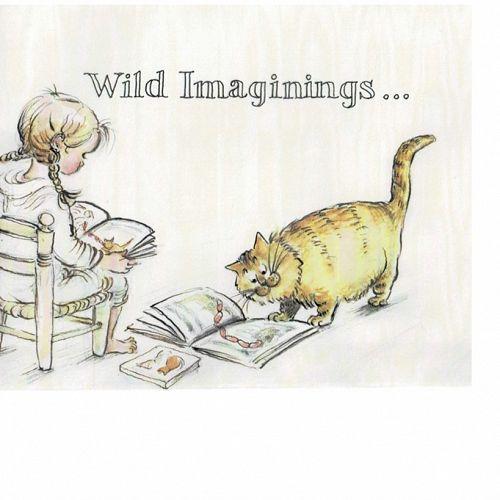 Wild Imaginings Logo