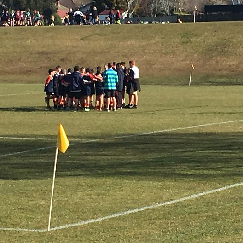 Year 7&8 Rugby Tournament, Bishops Court