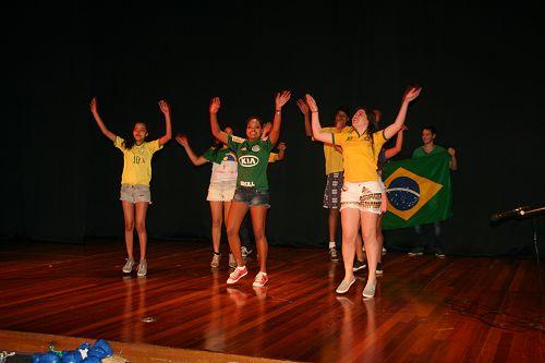 International Concert