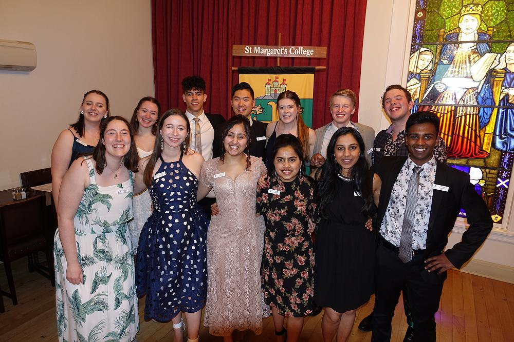 Fellows Dinner, 5/8/20