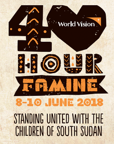 40 Hour Famine