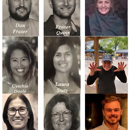 Teachers on the move 2019