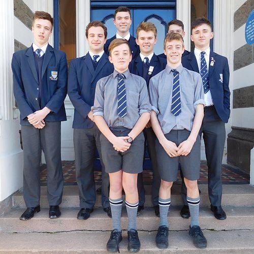 OBHS - Otago Representative Basketball Players