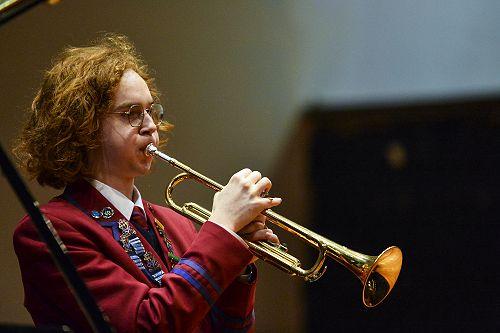 Tobias trumpet