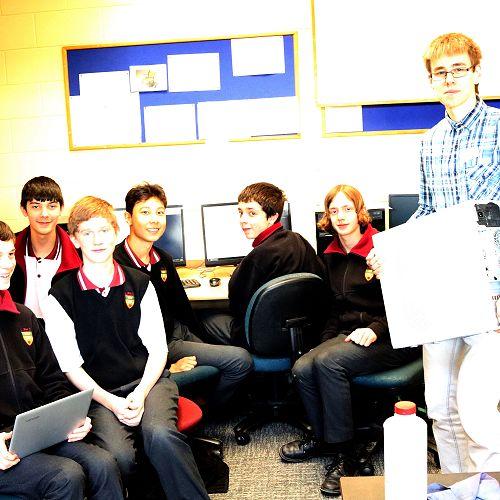 Computing Club
