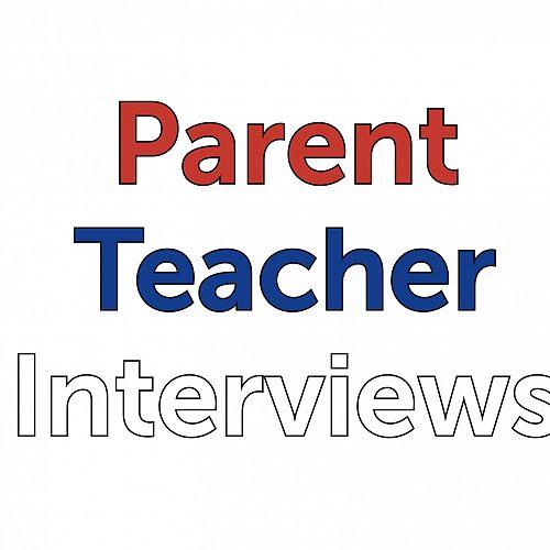 Parent Teacher Interviews