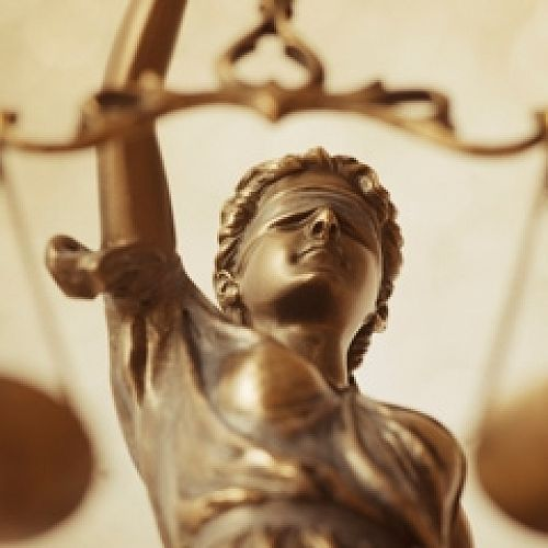 Virtue - Justice