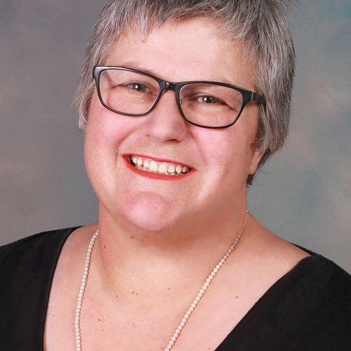 Pauline Duthie