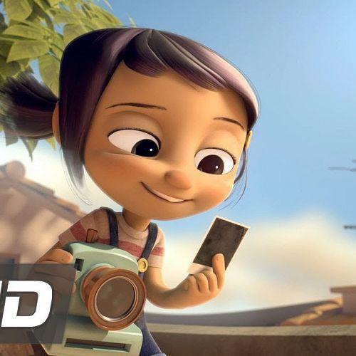 "Video: CGI Animated Short Film HD ""Last Shot "" by Aemilia Widodo | CGMeetup"