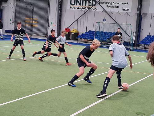 Term 1 Futsal 2021